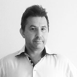 Olivier Mouillet - CEO