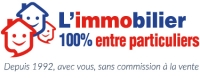 immobilier 100% entre particuliers