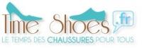 Avis Timeshoes.fr