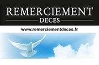 Avis Remerciementdeces.fr